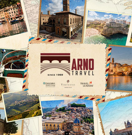arno travel tour operator